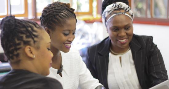 Staffing Solutions Port Elizabeth